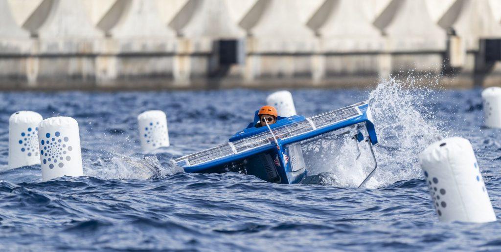 Solar & Energy Boat Challenge