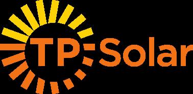 Logo TPSolar FC 2019
